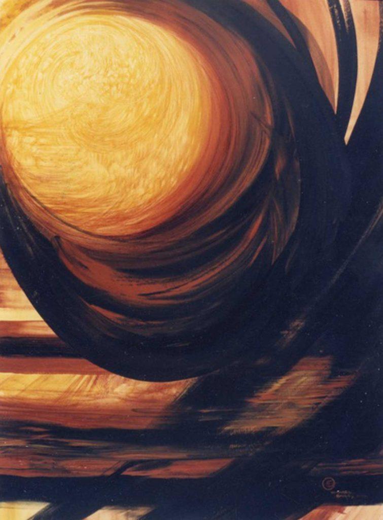 "Michael Bailey ""HALEAKALA - HOUSE OF THE SUN"""